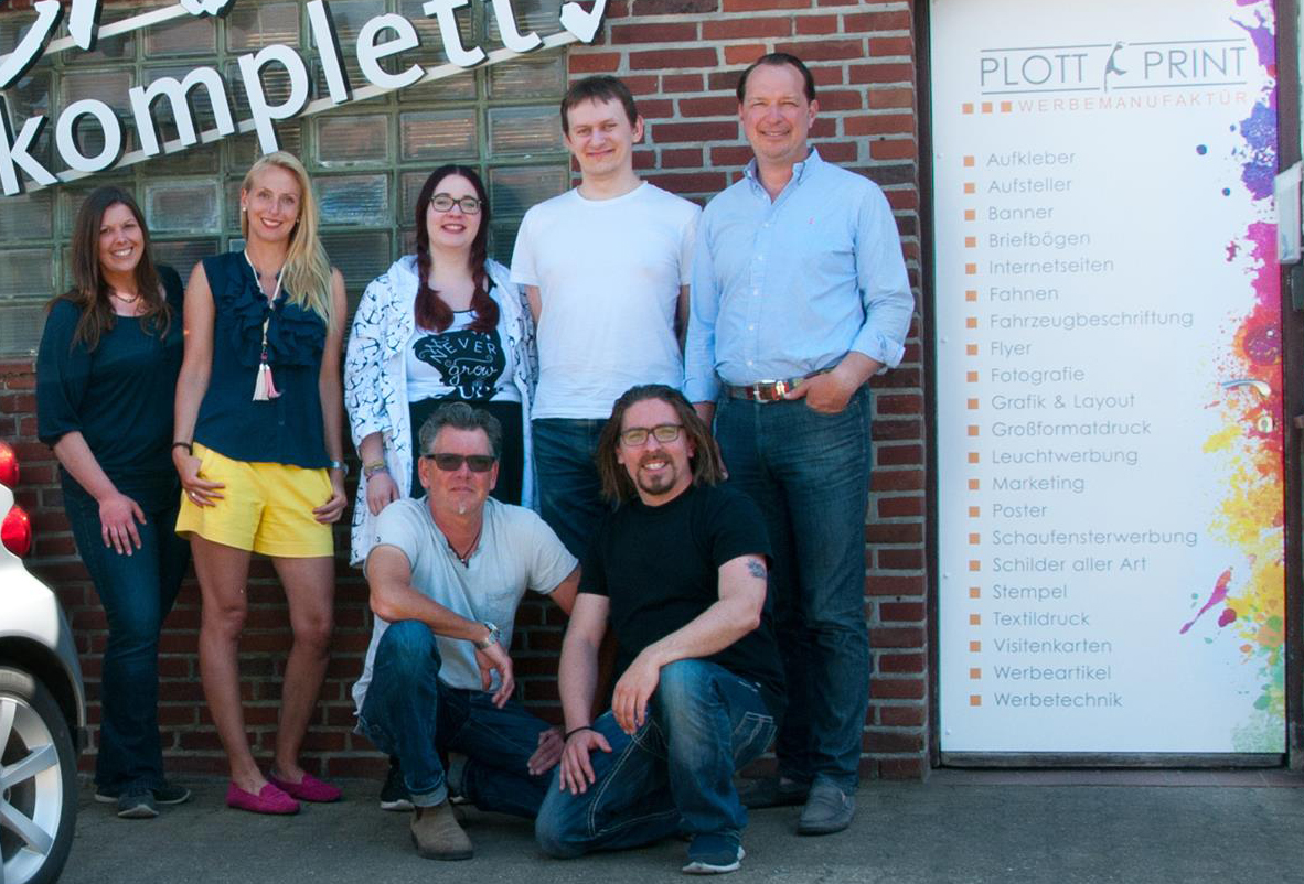 plottandprint team